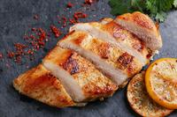 Marinade chicken breast